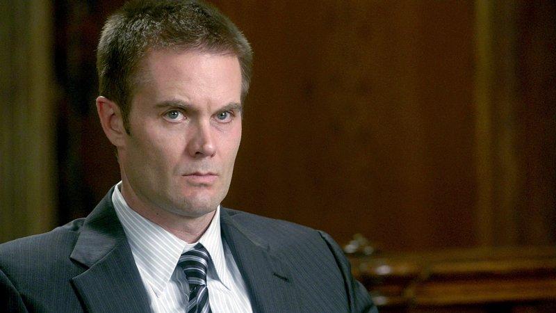 Was hat Kevin O'Donnell (Garret Dillahunt) mit der Vergewaltigung an einen Minderjährigen zu tun? – Bild: Universal Channel