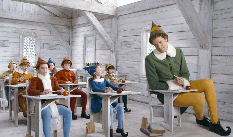 Buddy - Der Weihnachtself HP Will Ferrell – Bild: ATV