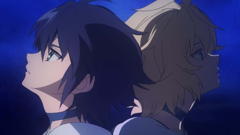 Seraph Of The End Episodenguide