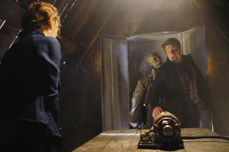 Dämonen (Staffel 4, Folge 6) – Bild: Universal Channel