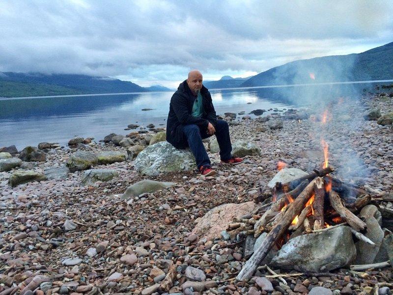 Whisky, Highlands und das Ungeheuer von Loch Ness: Detlef muss nach Schottland! – Bild: TVNOW / Tokee Bros. Foto: TVNOW / Tokee Bros.