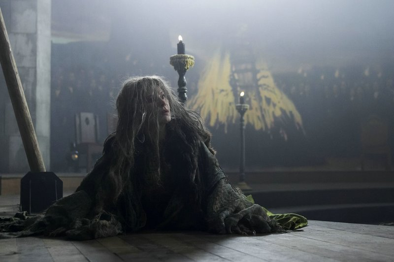 Silent Hill_04 – Bild: ATV2