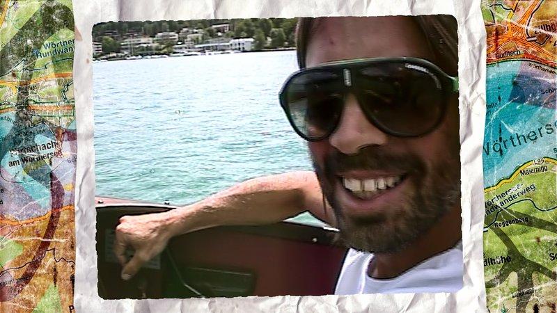 Elektroboot. – Bild: ORF eins