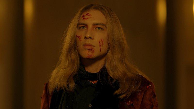 Cody Fern as Michael Langdon. – Bild: FOX