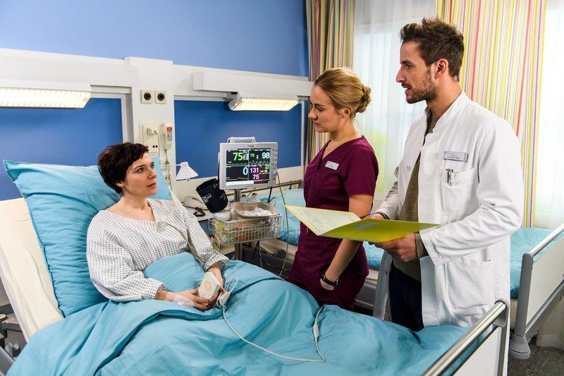 Bettys Diagnose Staffel 5 Episodenguide