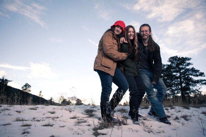 Alaskan Bush Peoples Staffel 4 Dmax