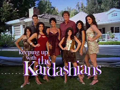 Keeping Up With The Kardashians Staffel 1 Deutsch Stream