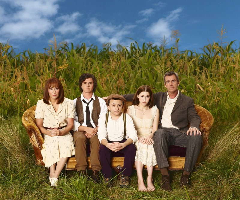 The Middle Kritik