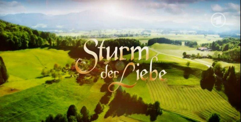 Sendung Verpasst Ard Sturm Der Liebe Heute