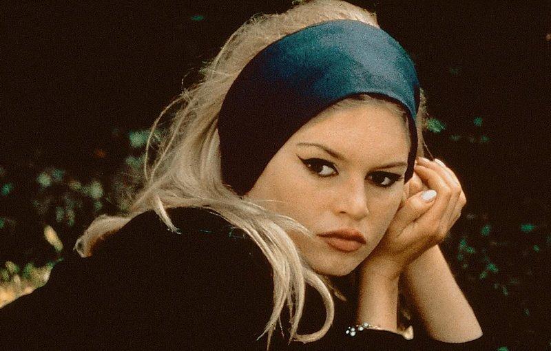 Brigitte Bardot – Bild: Servus TV