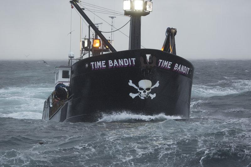 Der Gefährlichste Job Alaskas Staffel 11