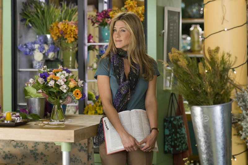 Jennifer Aniston – Bild: sixx