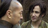 Wushu Warrior – Bild: RTL II