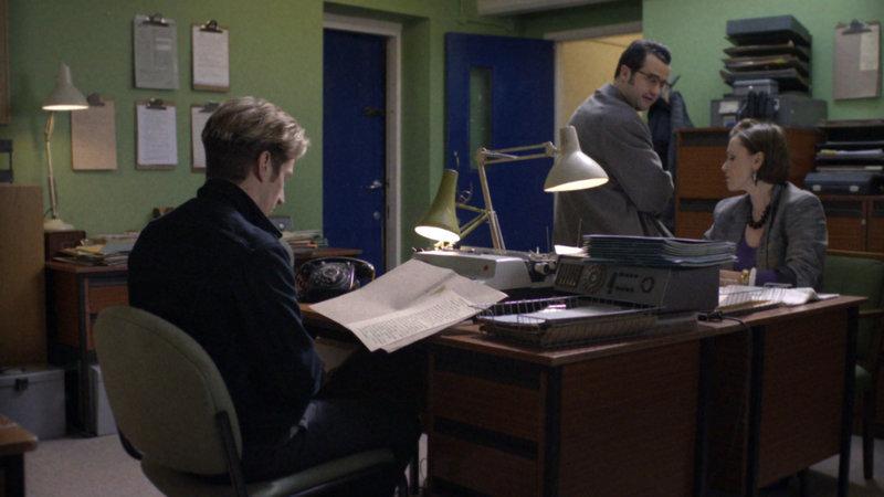 Die Revolte (Staffel 3, Folge 6) – Bild: eoTV