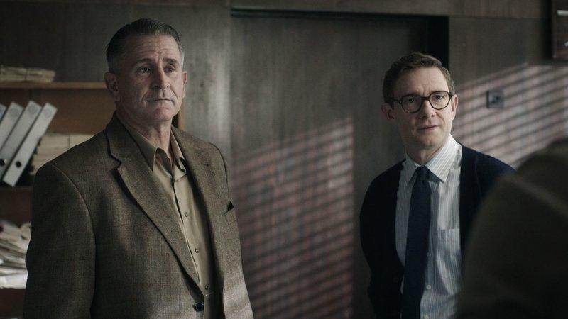 Die Eichmann Show – Bild: eoTV