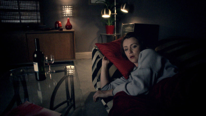 Brandmale (Staffel 3, Folge 2) – Bild: eoTV