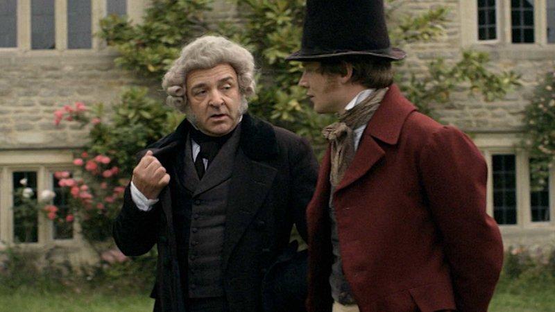 Juni 1842 (Staffel 1, Folge 1) – Bild: eoTV
