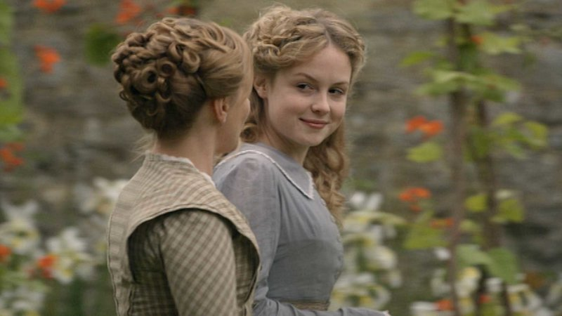 August 1842 (Staffel 1, Folge 2) – Bild: eoTV