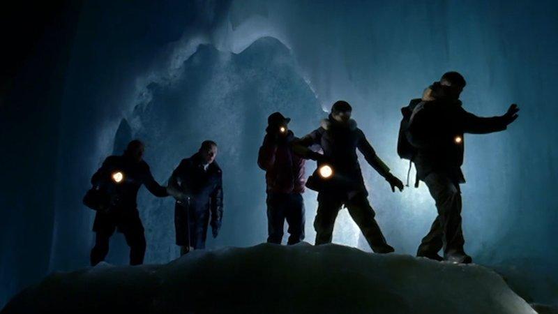 Die Jagd nach dem Schatz der Nibelungen – Bild: eoTV