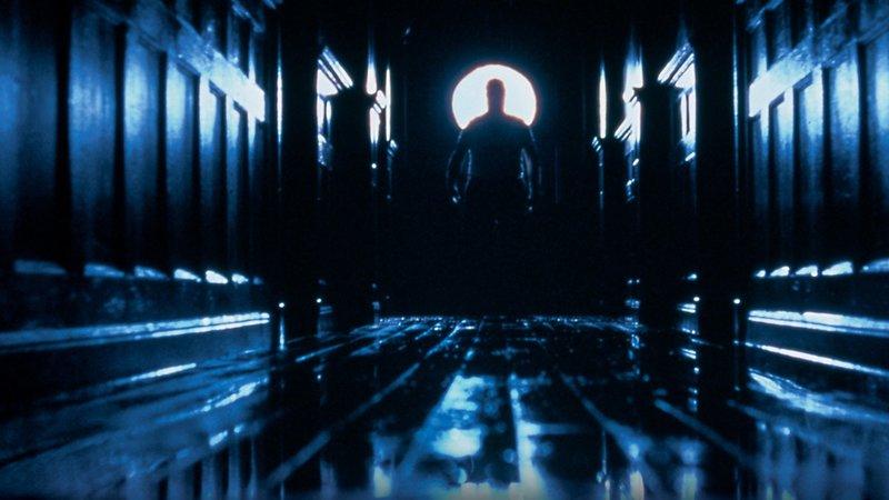 Darkness - Die Macht der Finsternis – Bild: eoTV