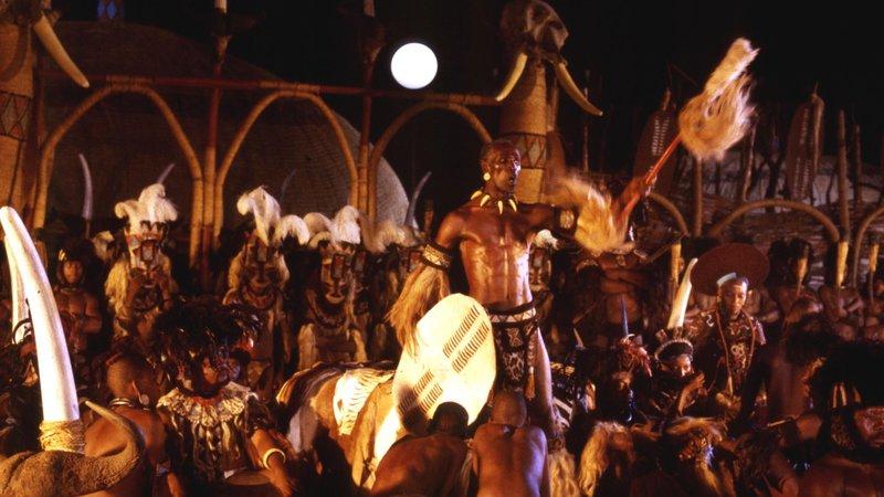 Im Kral des Königs (Folge 2) – Bild: eoTV