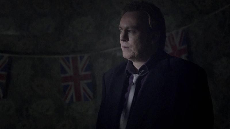 Das Reich des Gene Hunt (Staffel 3, Folge 8) – Bild: eoTV