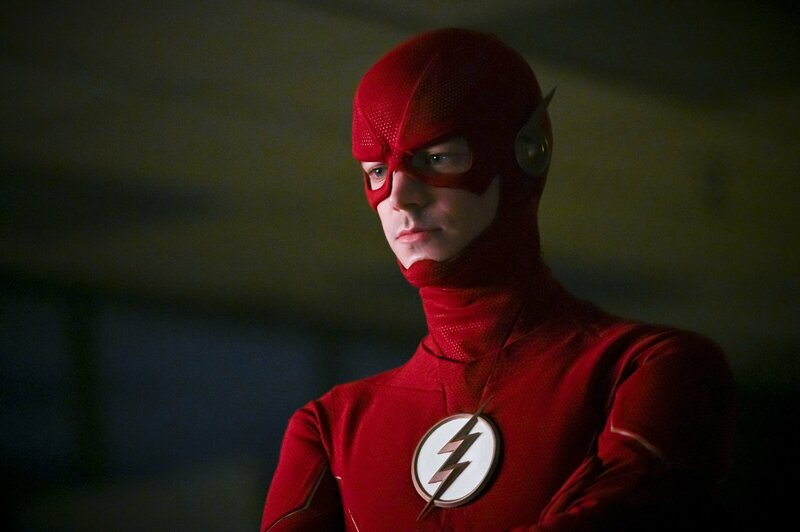 The Flash (Grant Gustin) – Bild: 2019 The CW Network, LLC. All rights reserved. Lizenzbild frei