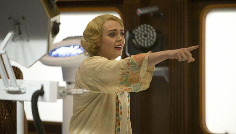 Maisie (Daisy Beaumont) – Bild: WDR/BBC