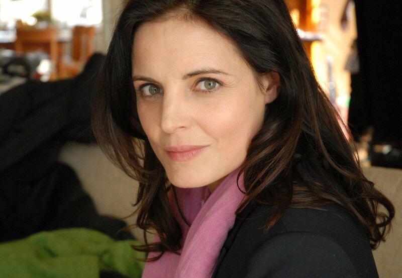 Dr. Susanne Mertens (Elisabeth Lanz). – Bild: ARD/BR/Christa Köfer
