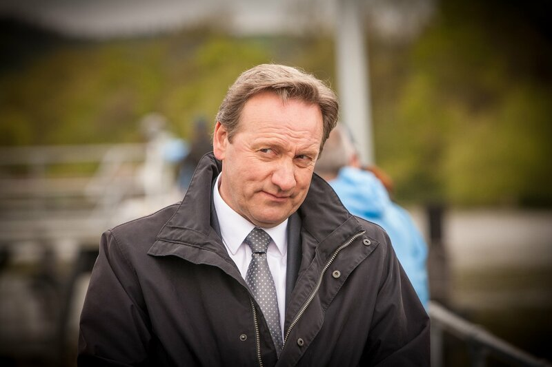 Neil Dudgeon – Bild: RTS 1