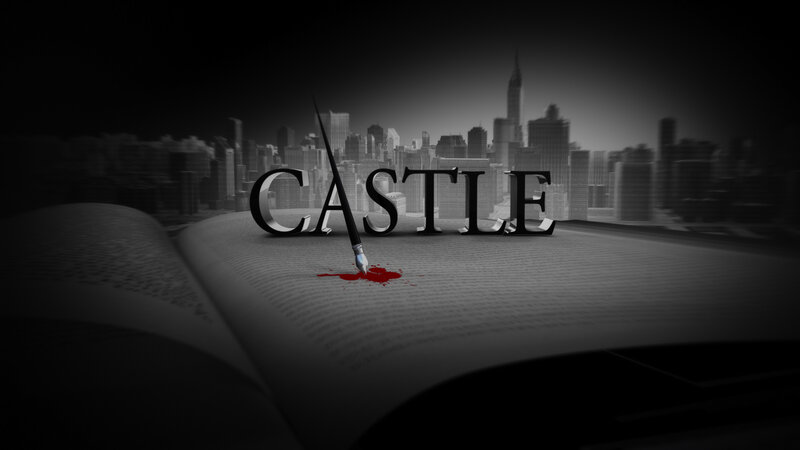 "(3. Staffel) - ""Castle"" - Logo – Bild: © ABC Studios"