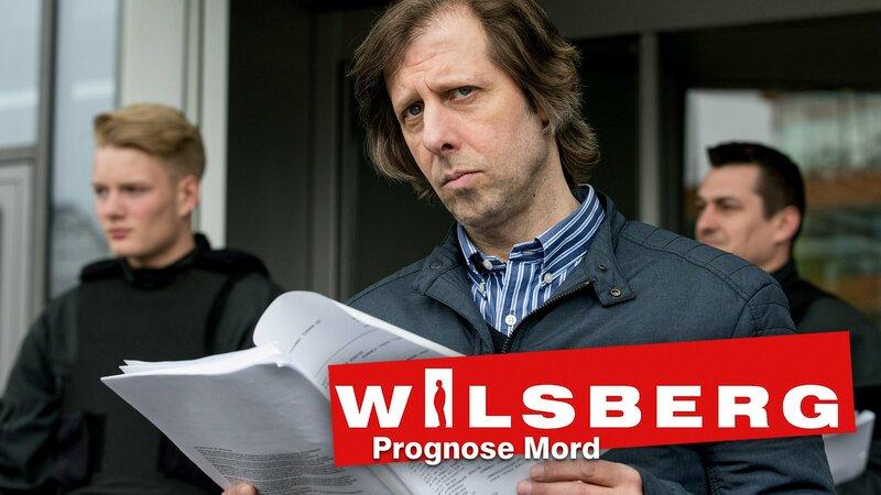 Wilsberg- poster – Bild: Die Verwendung ist nur bei redak / ZDF / © ZDF/Thomas Kost