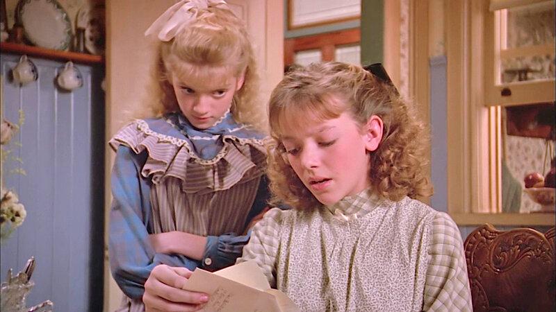 Mütter und Töchter (Staffel 2, Folge 12) – Bild: Bibel TV