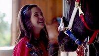 Cowgirls and Angels – Ein himmlisches Pferdeabenteuer