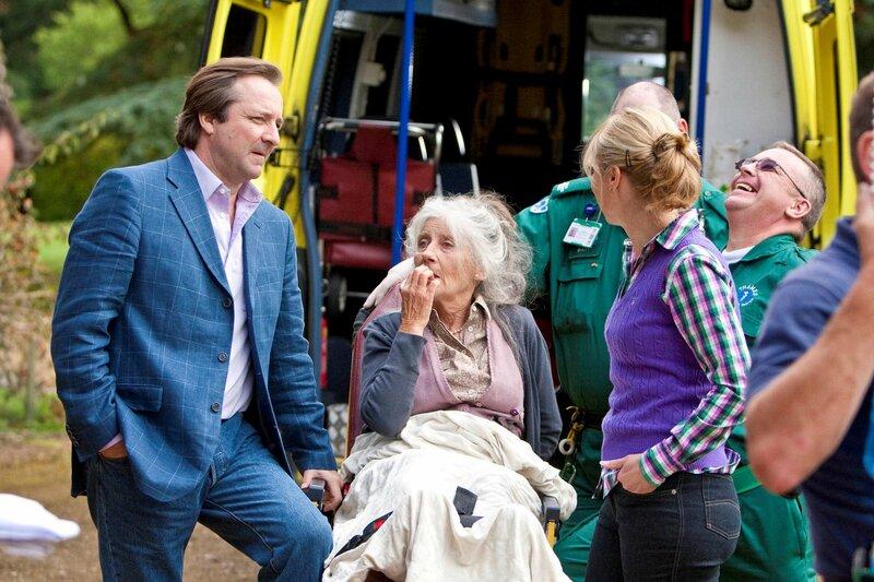Mr. Bingham ist nicht zu sprechen (Staffel 14, Folge 2) – Bild: Mark Bourdillon / Die Verwendung ist nur bei redak / ALL3Media / © ALL3MEDIA & Bentley Productions