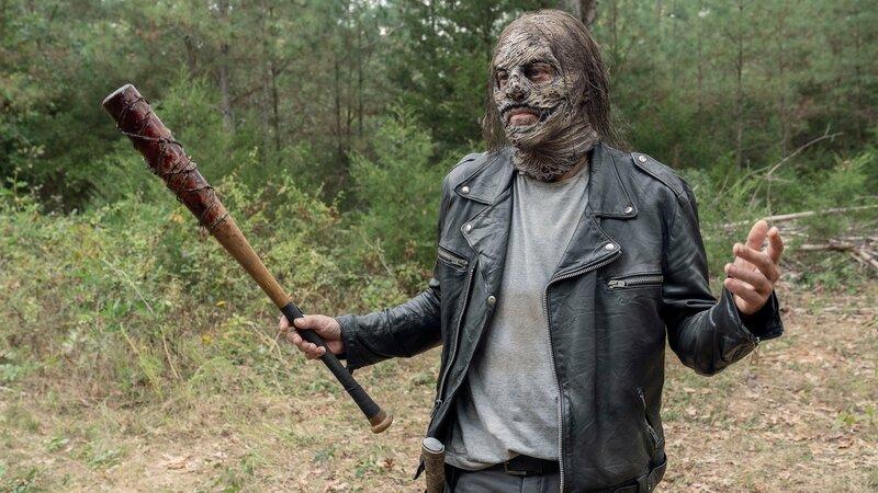 The Walking Dead Staffel 7 Rtl2 Sendetermine