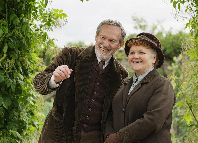 Downton Abbey Hoher Besuch Staffel 6, Episode 5 – Bild: SRF2