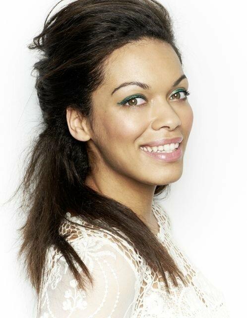 Staffel 5, Monica Touré (Rebecca Lina) – Bild: ViacomCBS