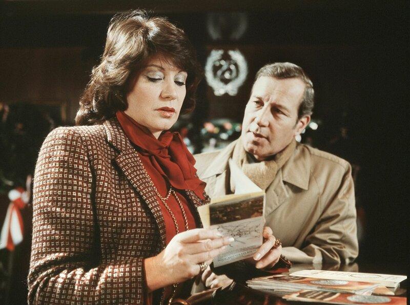 am Donnerstag (06.04.00) um 20:15 Uhr,Erstsendung am 16.11.1980 Die attraktive Hotelmanagerin Doris Zils (Birke Bruck) wird nervös, als Kommissar Haferkamp (Hansjörg Felmy) entdeckt, dass sie Michalke kennt. Michalke wird verdächtigt, am Überfall auf einen Großmarkt beteiligt gewesen zu sein. – Bild: WDR