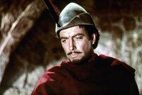 Ivanhoe, der schwarze Ritter