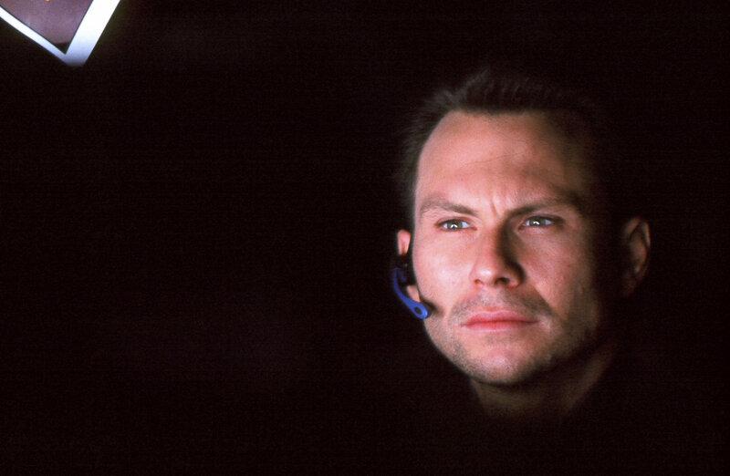 Christian Slater – Bild: HERMES FILMSTUDIO VERWALTUNGSGES. MBH
