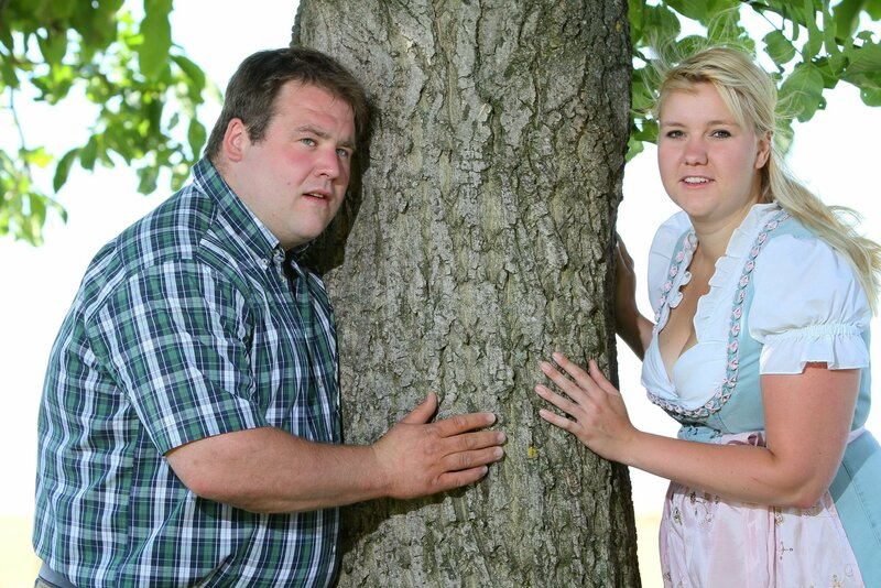 Bauer sucht frau christina kennenlernen