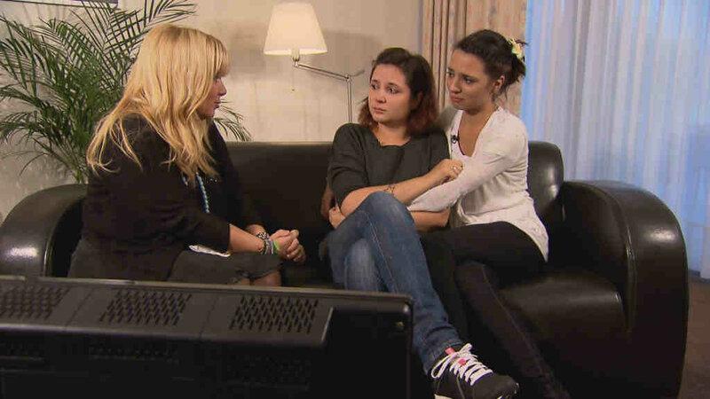 Julia Leischik Sucht Bitte Melde Dich Sendetermine 2021