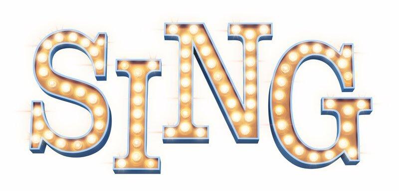 Sing – Logo – Bild: Universal Pictures Lizenzbild frei