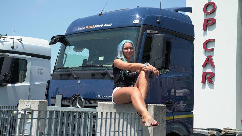 Trucker Babes Staffel 7 Episodenguide - fernsehserien.de