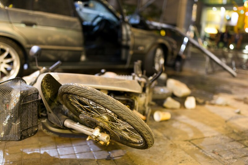 Car accident – Bild: Depositphotos