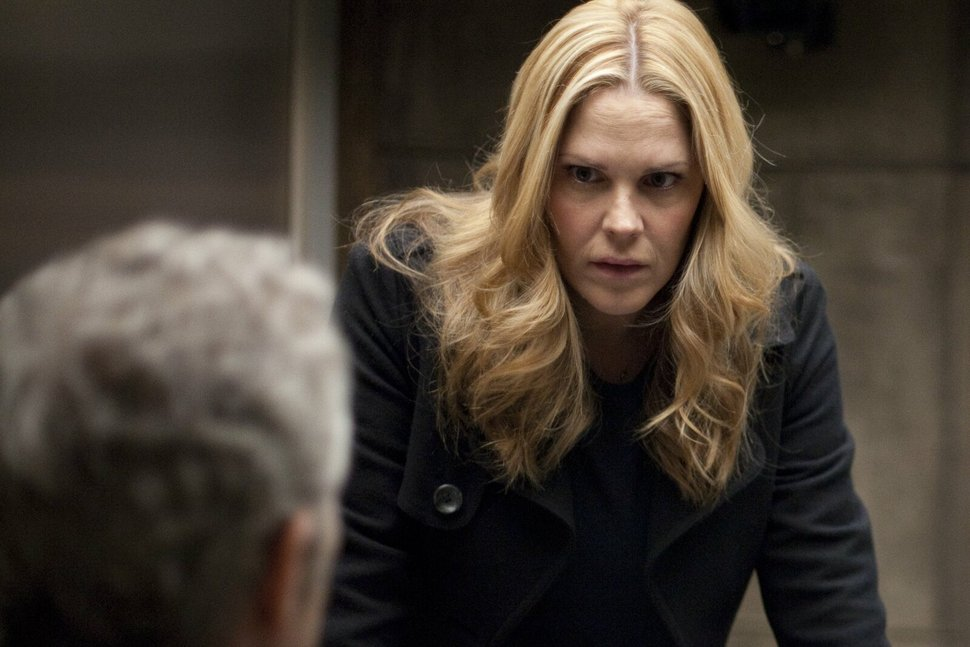Mary Shannon (Mary McCormack) – Bild: 2012 Universal Network Television, LLC. All Rights Reserved./Cathy Kanavy Lizenzbild frei
