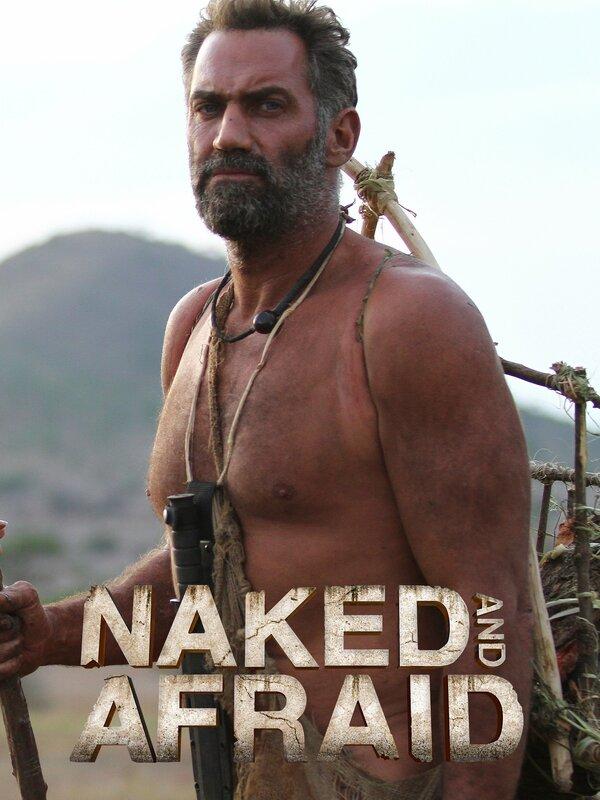 Naked Survival - Ausgezogen in die Wildnis im TV - Sendung - TV SPIELFILM