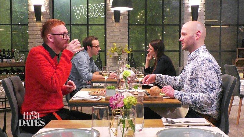 Dates restaurant köln essen gehen first First Dates: