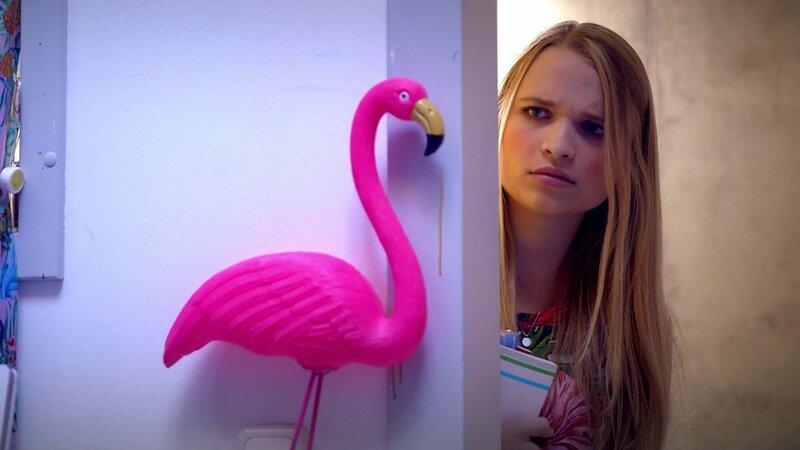Ruby (Lisa Küppers) – Bild: Nickelodeon